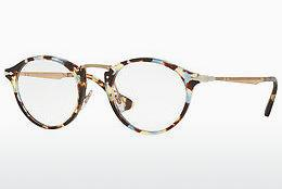 Eyewear Persol PO3167V 1058 - Blue, Brown, Havanna