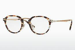 Eyewear Persol PO3168V 1058 - Blue, Brown, Havanna