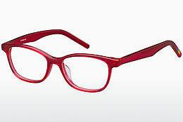 Eyewear Polaroid Kids PLD D802 ILZ - Red