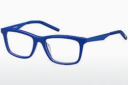 Eyewear Polaroid Kids PLD D804 24D - Blue