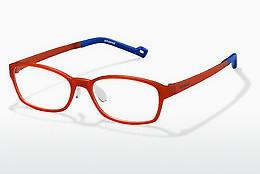 Eyewear Polaroid Kids PLD K 013 IFF - Red