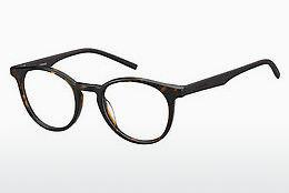 Eyewear Polaroid PLD D304 1P6 - Brown, Havanna