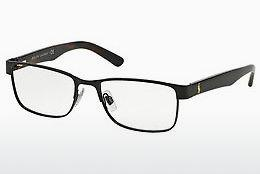 Eyewear Polo PH1157 9038 - Black