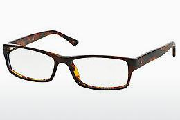 Eyewear Polo PH2065 5035 - Brown, Havanna