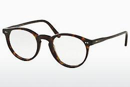 Eyewear Polo PH2083 5003 - Brown, Havanna