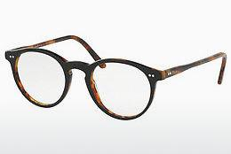 Eyewear Polo PH2083 5260 - Black, Brown, Havanna