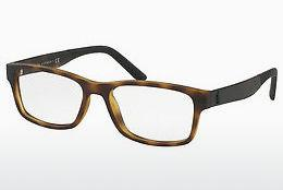 Eyewear Polo PH2169 5182 - Brown, Havanna