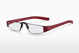 Eyewear Porsche Design P8801 B D2.00 - Grey, Red