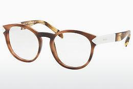 Eyewear Prada PR 16TV USG1O1 - Brown, Havanna