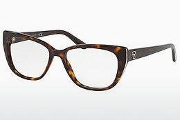 Eyewear Ralph Lauren RL6171 5003 - Brown, Havanna