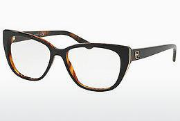 Eyewear Ralph Lauren RL6171 5260 - Black, Brown, Havanna
