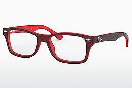 Eyewear Ray-Ban Junior RY1531 3592 - Red