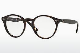 Eyewear Ray-Ban RX2180V 2012 - Brown, Havanna