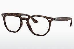 Eyewear Ray-Ban RX7151 2012 - Brown, Havanna