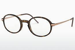 Eyewear Ray-Ban RX7153 5365 - Brown, Havanna
