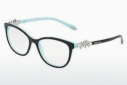 Eyewear Tiffany TF2144HB 8055 - Black, Blue