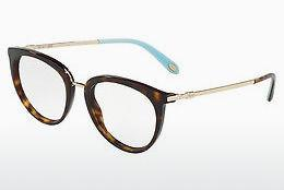 Eyewear Tiffany TF2148 8015 - Brown, Havanna