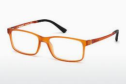 Eyewear Timberland TB1349 043 - Orange, Matt