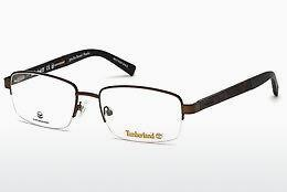 Eyewear Timberland TB1588 049 - Brown, Dark, Matt