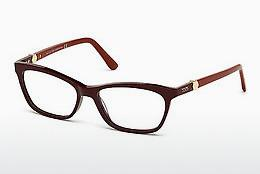 Eyewear Tod's TO5143 071 - Burgundy, Bordeaux