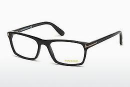 Eyewear Tom Ford FT4295 002 - Black, Matt