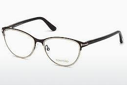 Eyewear Tom Ford FT5420 049 - Brown, Dark, Matt