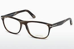 Eyewear Tom Ford FT5430 062 - Brown, Horn, Ivory