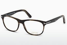 Eyewear Tom Ford FT5431 062 - Brown, Horn, Ivory