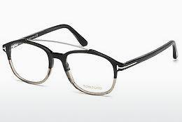 Eyewear Tom Ford FT5454 064 - Horn, Horn, Brown