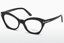 Eyewear Tom Ford FT5456 002 - Black, Matt
