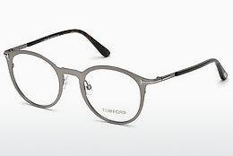 Eyewear Tom Ford FT5465 014 - Grey, Shiny, Bright