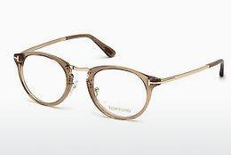Eyewear Tom Ford FT5467 045 - Brown, Bright, Shiny