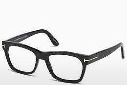 Eyewear Tom Ford FT5468 002 - Black, Matt