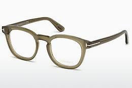 Eyewear Tom Ford FT5469 094 - Green, Bright, Matt