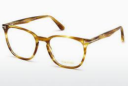 Eyewear Tom Ford FT5506 047 - Brown, Bright