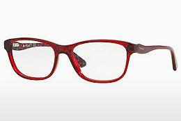 Eyewear Vogue VO2908 2257 - Transparent, Red