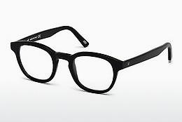 Eyewear Web Eyewear WE5203 002 - Black, Matt
