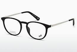 Eyewear Web Eyewear WE5256 002 - Black, Matt