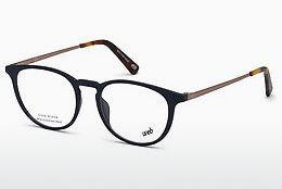Eyewear Web Eyewear WE5256 091 - Blue, Matt