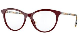 Burberry BE2325 3916 BORDEAUX