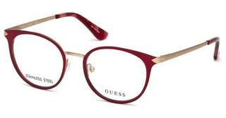 Guess GU2639 069 bordeaux glanz