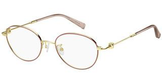 Max Mara MM 1363/F S45 PINK GOLD