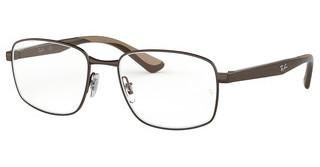Ray-Ban RX6423 2511 DSRK BROWN