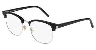 Saint Laurent SL 104 001 BLACK