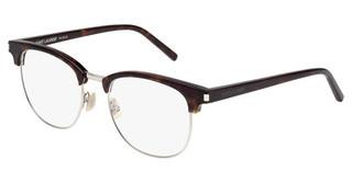 Saint Laurent SL 104 002 HAVANA