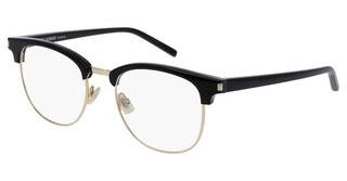 Saint Laurent SL 104 004 BLACK