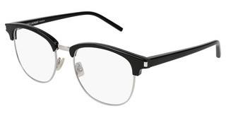 Saint Laurent SL 104 007 BLACK