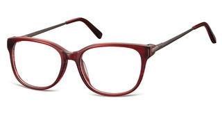 Sunoptic AC34 F Dark Red