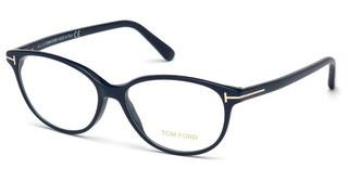 Tom Ford FT5421 090 blau glanz