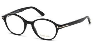Tom Ford FT5428 001 schwarz glanz